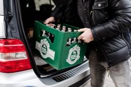 Getränke für Party und Fest erhältlich bei Getränkemarkt mit Partyservice in Ascha bei Straubing mit Lieferservice