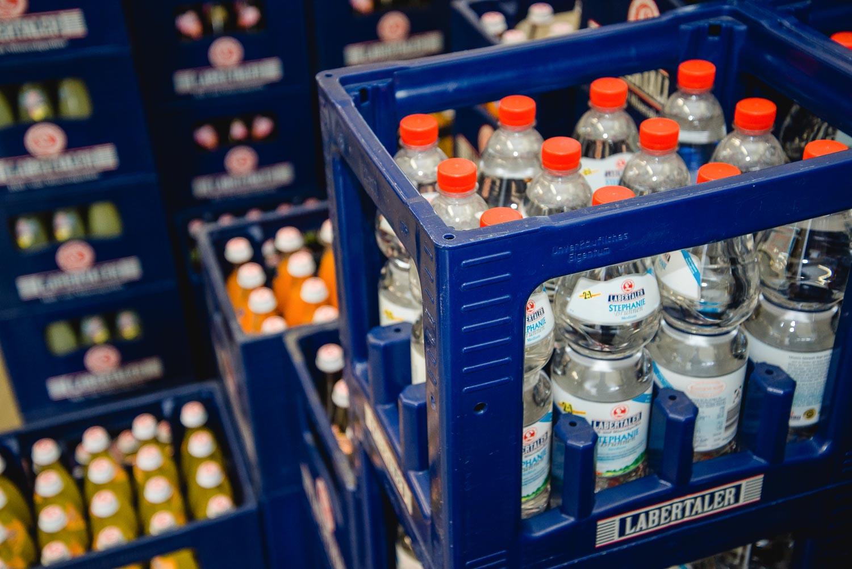 Getränkemarkt Archive - Getränkemarkt Brielbeck