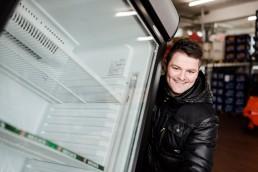 Kühlschrank für Feste günstig mieten bei Getränke Brielbeck in Ascha bei Straubing