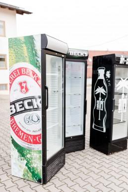 Der Getränkemarkt Getränke Brielbeck in Ascha bietet einen Partyservice an und liefert die Barausstattung für jede Party und jedes Fest.