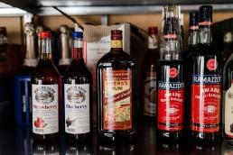 Getränke für eine Party oder Feier erhältlich bei Partyservice Brielbeck in Ascha bei Straubing