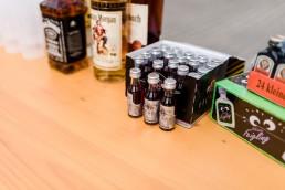Im Getränkemarkt Getränke Brielbeck in Ascha findet man alle Getränke für eine gute Party