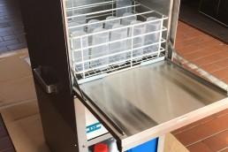 Becher Spülmaschine für Partyservice und Getränkeservice in Ascha bei Straubing